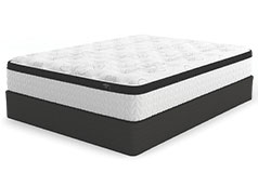 Ashley 12 Inch Hybrid Twin Mattress in a Box - Click for more details