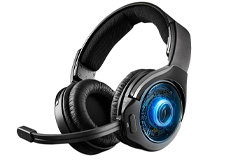 PDP AG9+ Wireless Headset for PS4 - Click for more details