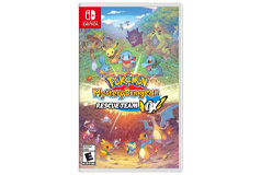 Pokémon Mystery Dungeon: Rescue Team DX - Click for more details