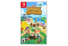 Animal Crossing: New Horizons - Nintendo Switch - Click for more details