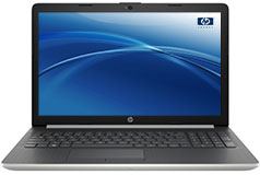 "HP i5 15.6"" Notebook (8GB RAM/1TB HDD/128 SSD/Win 10) - Click for more details"