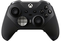 Xbox Elite Wireless Controller Series 2 - Click for more details