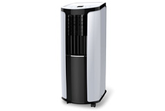 Tosot 13,500 BTU 4-in-1 Portable Air Conditioner & 10,700 BTU Heater with WiFi Control - Click for more details