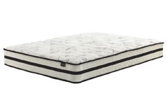 Ashley Chime 10 Inch Hybrid King Mattress - Click for more details