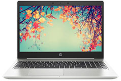 "HP 15.6"" ProBook 455 G7 Laptop (AMD Ryzen 5/16GB RAM/256GB SSD/Win 10) - Click for more details"