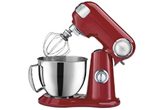 Cuisinart Precision Master 3.5 QT (3.3L) Stand Mixer - Red - Click for more details