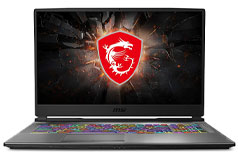"MSI GP Series 17.3"" FHD core i7-10750H Leopard Gaming Laptop (16GB/512GB/RTX2070) - Click for more details"