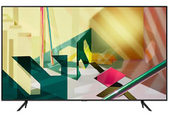 "Samsung 82"" Q70T 4K Smart UHD QLED TV - Click for more details"