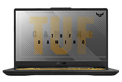 "Asus 17.3"" R5 TUF706II Gaming Laptop (AMD Ryzen 5/8GB/512GB/Win 10) - Click for more details"