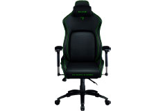 Razer Iskur Gaming Chair with Built-in Lumbar Support