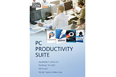 Corel PC Productivity Suite - Click for more details