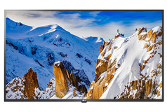 "LG 75"" 4K UHD TV  Only 3 In Stock - Click for more details"