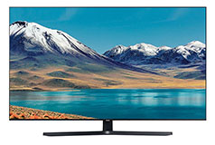 "Samsung 65"" TU8500 Smart 4K UHD TV - Click for more details"