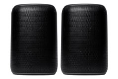 Rocksteady 2-Pack Bluetooth Speakers - Click for more details