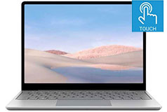 "Microsoft Surface Laptop GO I5-1035G1 12.4"" Touchscreen (8GB DDR4/256GB SSD/Win 10 Pro) - Click for more details"