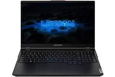 "Lenovo Legion 5 17IMH05H 17.3"" Gaming Laptop (i7-10750H/16GB/512GB/GTX 1660 Ti) - Click for more details"