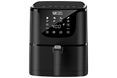 Ultima Cosa Presto Luxe Plus Air Fryer 5L (Black) - Click for more details