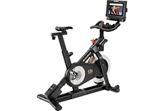 NordicTrack - Commercial S15i Studio Cycle - Black - Click for more details