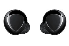 Samsung Galaxy Buds+ - Black - Click for more details