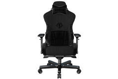 Anda Seat T-Pro II Premium Gaming Chair- Black - Click for more details