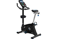 Nautilus - U618 Upright Exercise Bike - Black - Click for more details