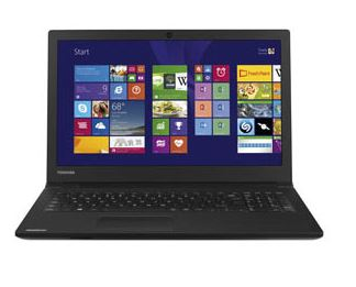 """**SOLD OUT *Toshiba Satellite R50 15.6"""" Laptop"""