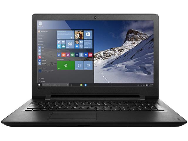 "*Lenovo 15.6"" N3060 Notebook"