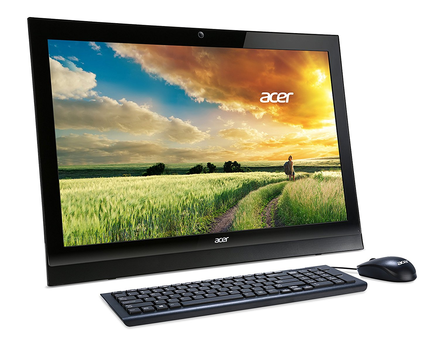 "*Acer 21.5"" N3700 Touch AiO"