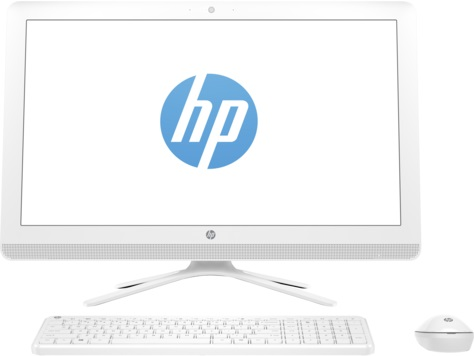 *HP All-In-One 24-G009