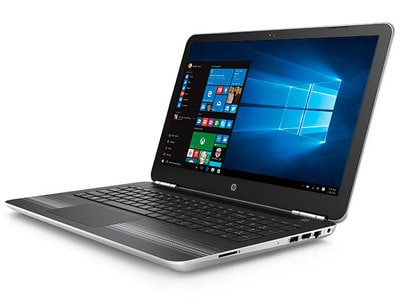"*HP Pavilion 15.6"" Laptop"