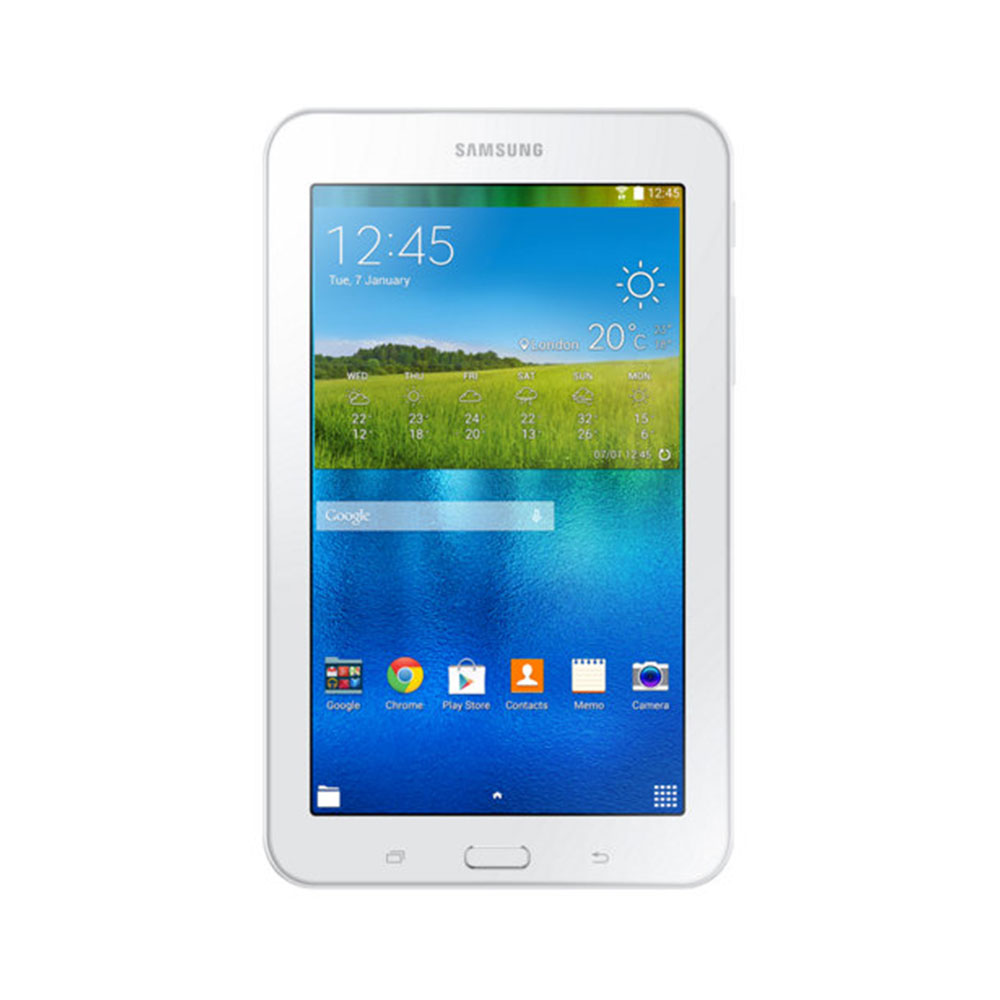 "Samsung 7"" Tab E LITE (7""/1.3GHz Octa Core/1GB RAM/8GB/Android)"