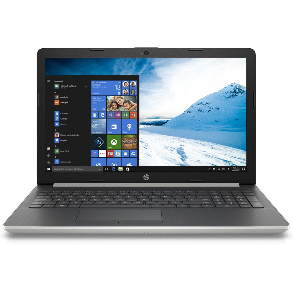 Hp 15 6 I5 8250u Laptop
