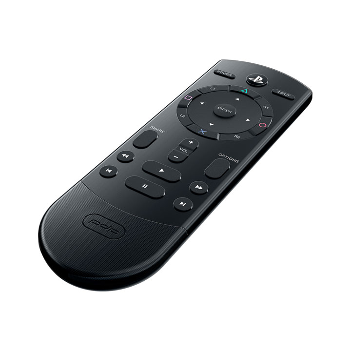 PDP Cloud Remote for PS4