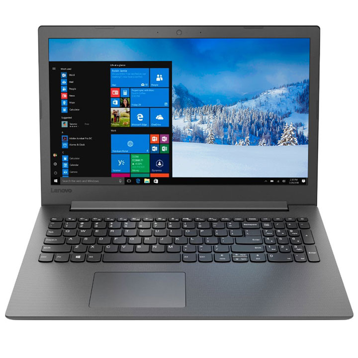 "Lenovo AMD A9-9425 15.6"" Laptop (8GB RAM/1TB HDD/Windows 10)"