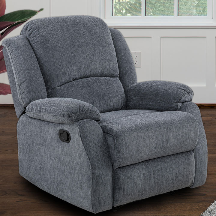 Crawford Recliner Chair