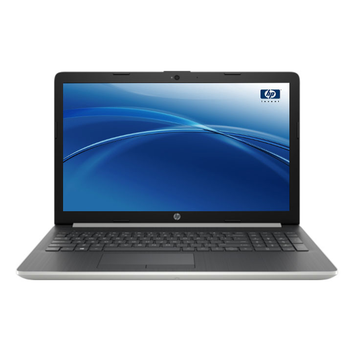 "HP i5 15.6"" Notebook (8GB RAM/1TB HDD/128 SSD/Win 10)"