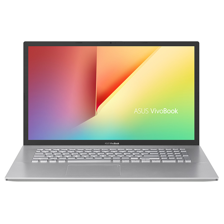 "Asus VivoBook 17.3"" X712 Laptop (Intel i7/8GB RAM/1TBHDD + 128GB SSD/Win 10)"