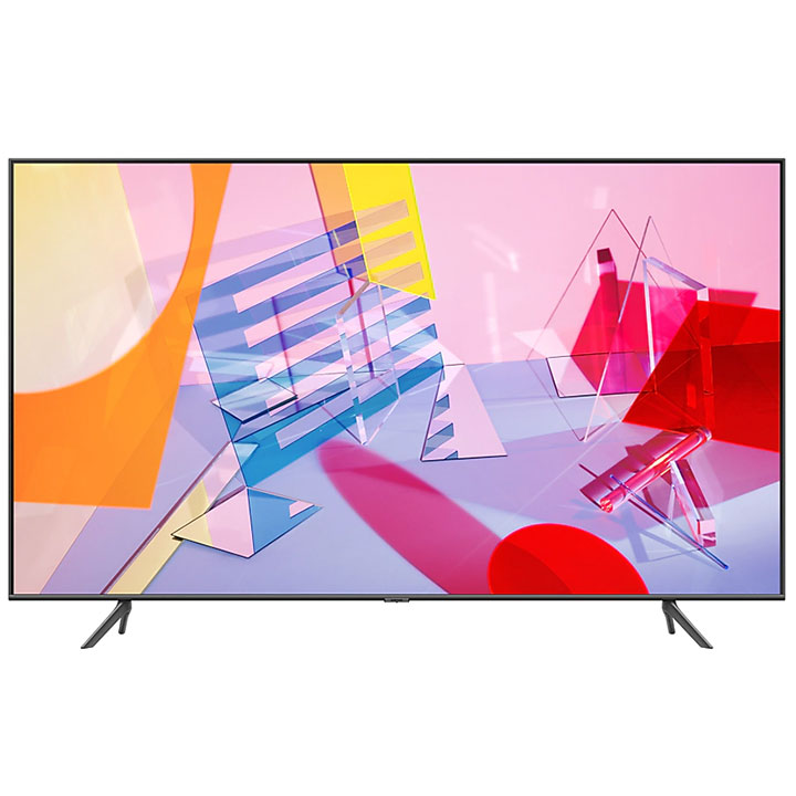 "Samsung 50"" Q60T 4K Smart QLED TV 2020 Model"