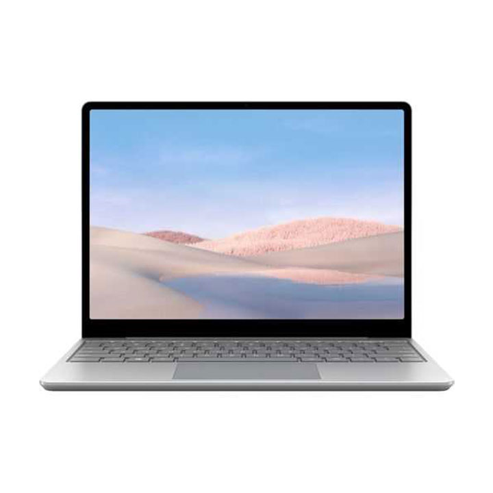 "Microsoft Surface Laptop GO I5-1035G1 12.4"" Touchscreen (8GB DDR4/256GB SSD/Win 10 Pro)"