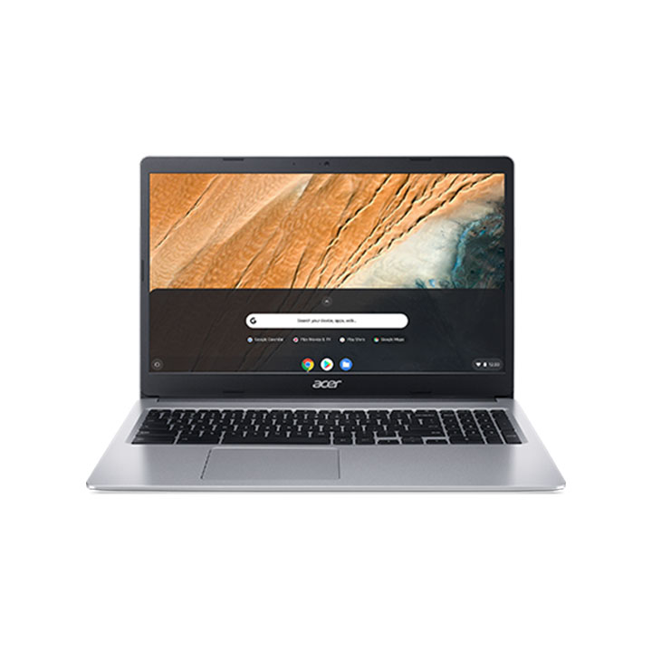 "Acer 15.6"" N4000 Chromebook (Celeron N4000/4GB/32GB/Chrome)"